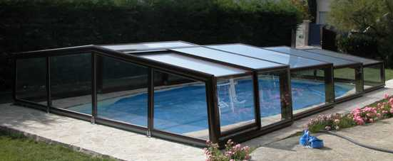 abris piscine bas 3 angles abri piscine et abri spa venus international abris de piscine en. Black Bedroom Furniture Sets. Home Design Ideas