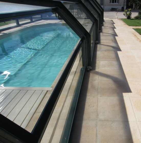 Superb quality profiles in all our enclosure range